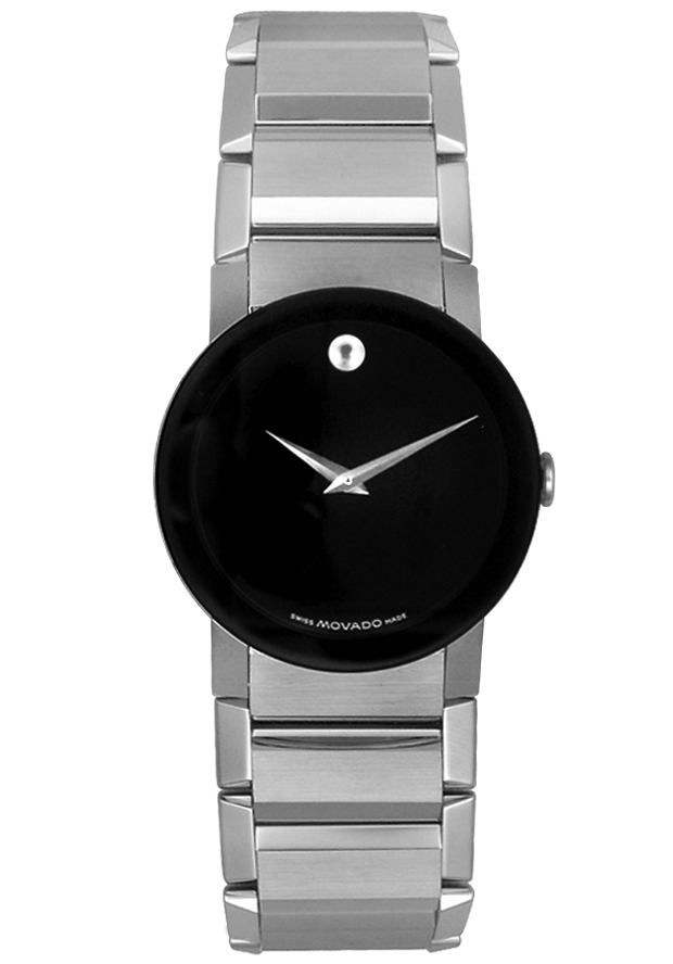 Image of Movado Mens Watch Model 0605063