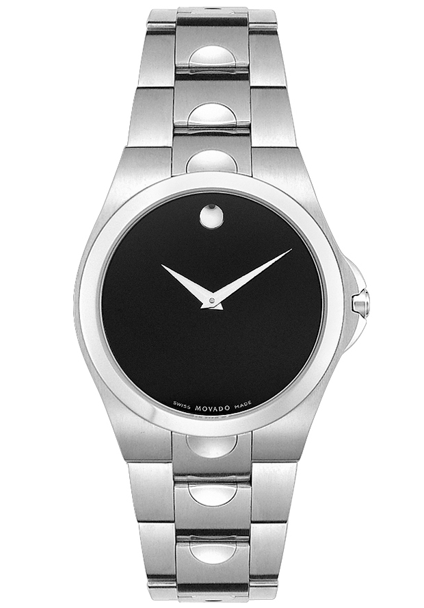 Image of Movado Mens Watch Model 0605556