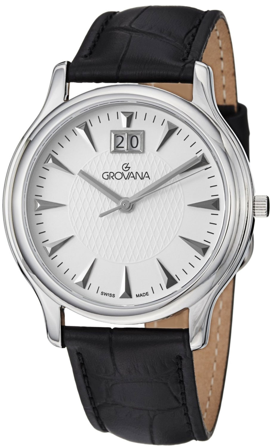 Image of Grovana Traditional Mens Watch Model 1030.1532