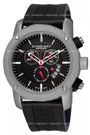 Image of Burberry Sport Chronograph Mens Watch Model BU7700