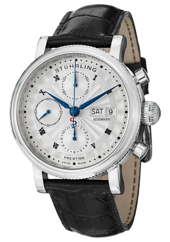 Image of Stuhrling Prestige Mens Watch Model 139.01