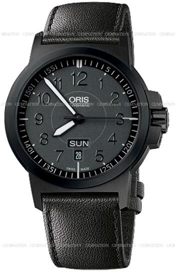 Image of Oris BC3 Advanced Mens Watch Model 735.7641.47.64.LS