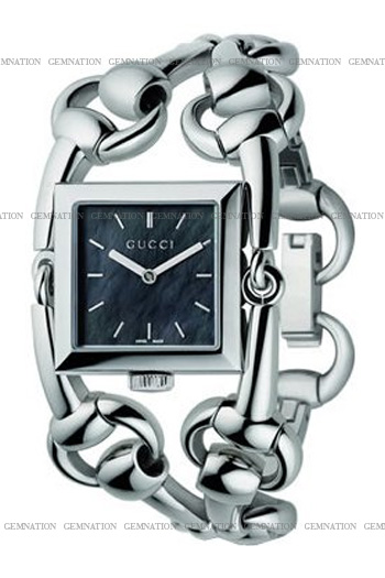 Image of Gucci Signoria Ladies Watch Model YA116302