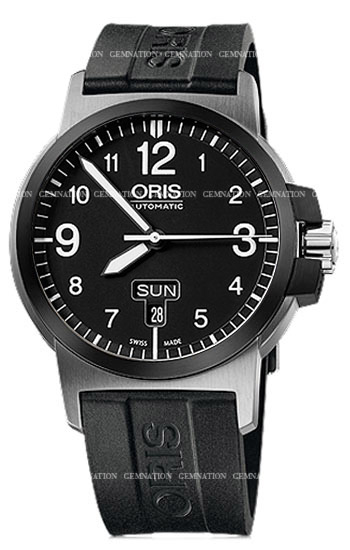 Image of Oris BC3 Advanced Mens Watch Model 735.7641.4364.RS