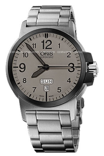 Image of Oris BC3 Advanced Mens Watch Model 735.7641.4361.MB