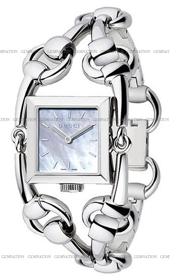 Image of Gucci Signoria Ladies Watch Model YA116301