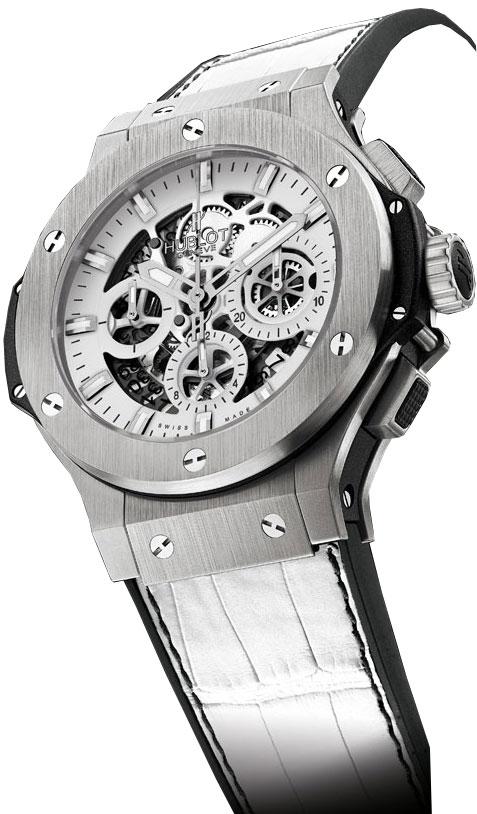 Image of Hublot Big Bang Aero Bang Mens Watch Model 311.SX.2010.GR.GAP10