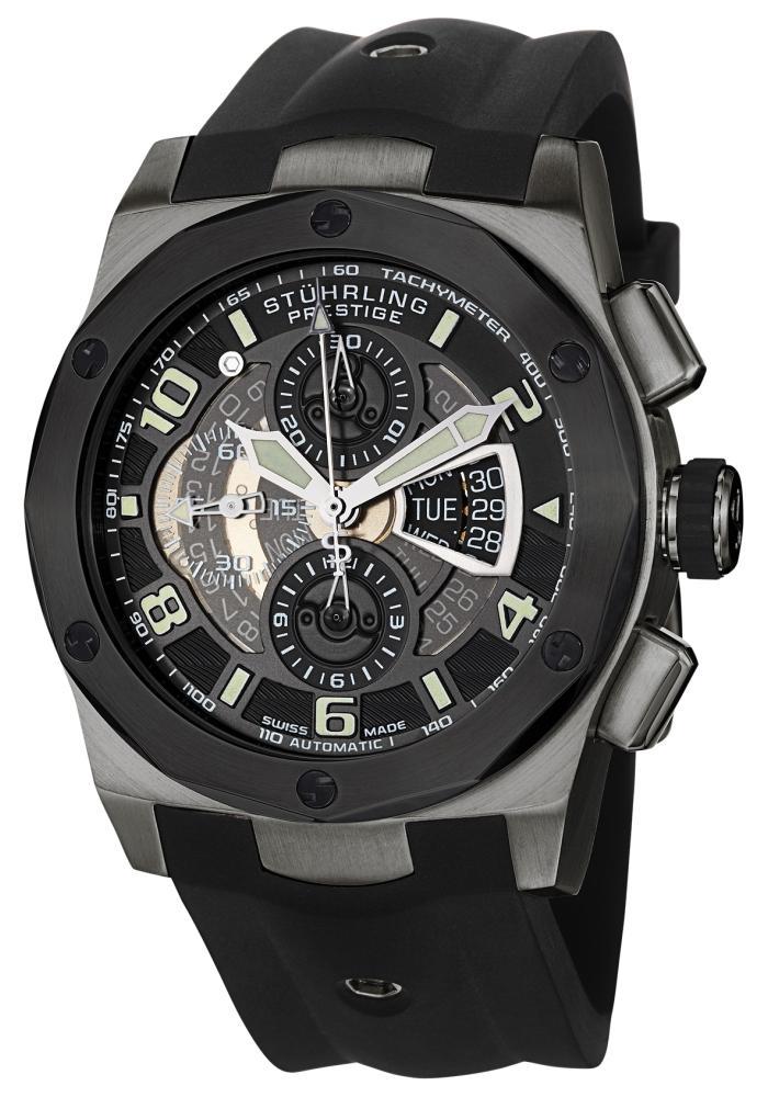 Image of Stuhrling Prestige Mens Watch Model 311B.33561