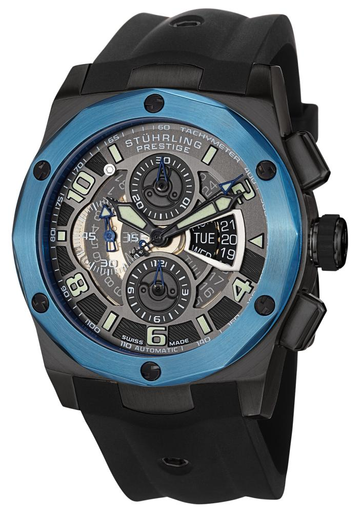 Image of Stuhrling Prestige Mens Watch Model 311B.33U61