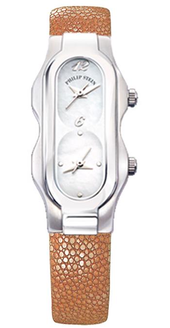 Image of Philip Stein Teslar Mini Ladies Watch Model 4-F-MOP-GPE