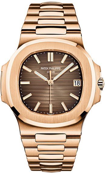 Image of Patek Philippe Nautilus Mens Watch Model 5711-1R-001