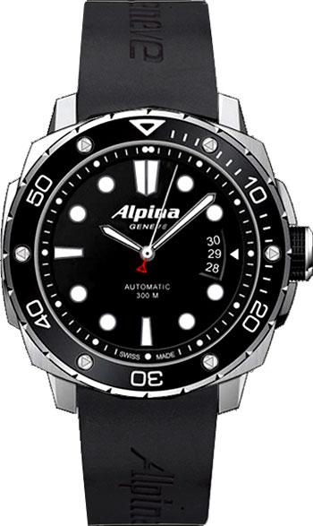 Image of Alpina Adventure Extreme Diver Mens Watch Model AL-525LB4V26
