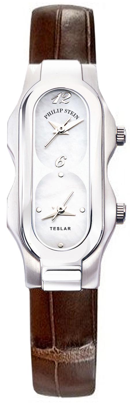 Image of Philip Stein Teslar Mini Ladies Watch Model 4-F-MOP-ACH