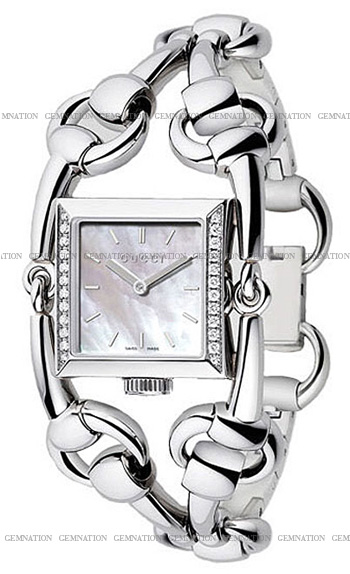 Image of Gucci Signoria Ladies Watch Model YA116307