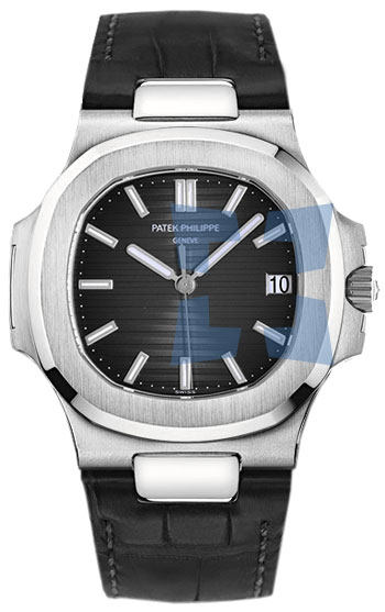 Image of Patek Philippe Nautilus Mens Watch Model 5711G