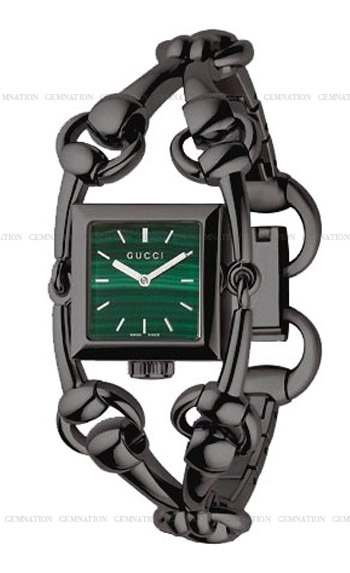 Image of Gucci Signoria Ladies Watch Model YA116517