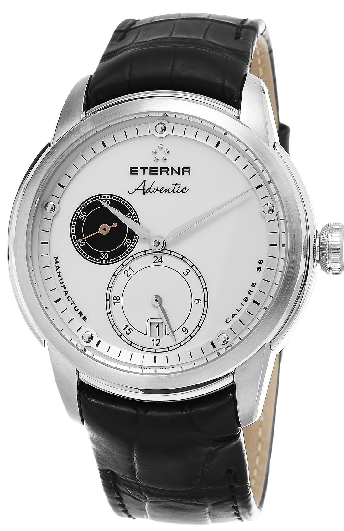 Image of Eterna Adventic Mens Watch Model 7660.41.66.1273