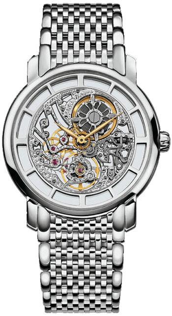 Image of Patek Philippe Complicated Skeleton Ladies Watch Model 7180.1G-001