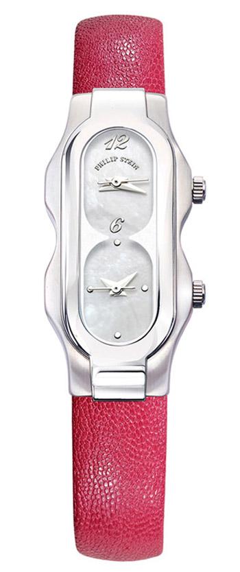 Image of Philip Stein Teslar Mini Ladies Watch Model 4-F-MOP-CPP