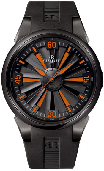 Image of Perrelet Turbine Mens Watch Model A1047.3