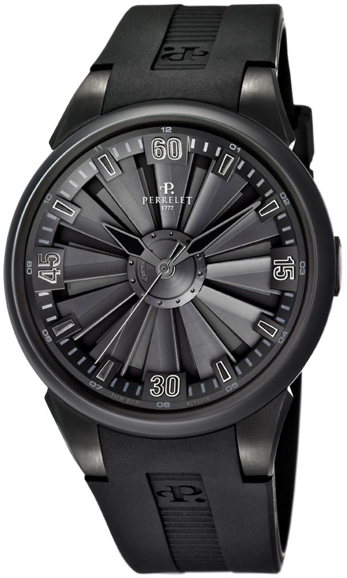 Image of Perrelet Turbine Mens Watch Model A1047.2