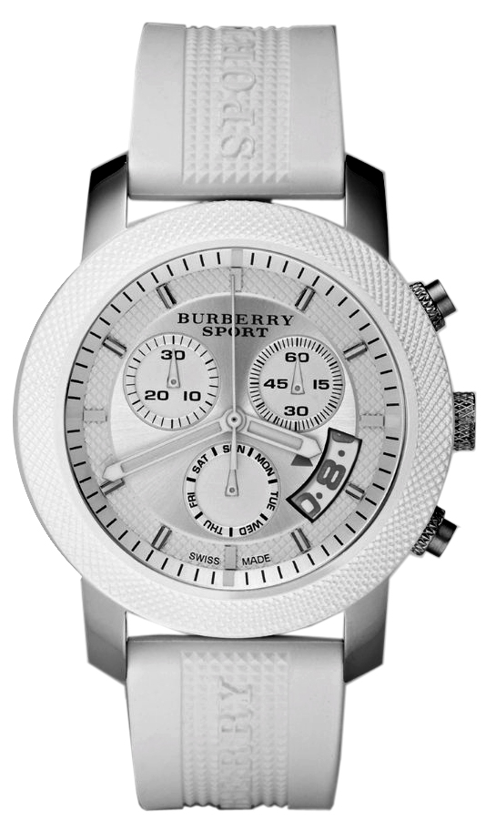 Image of Burberry Sport Chronograph Ladies Watch Model BU7760