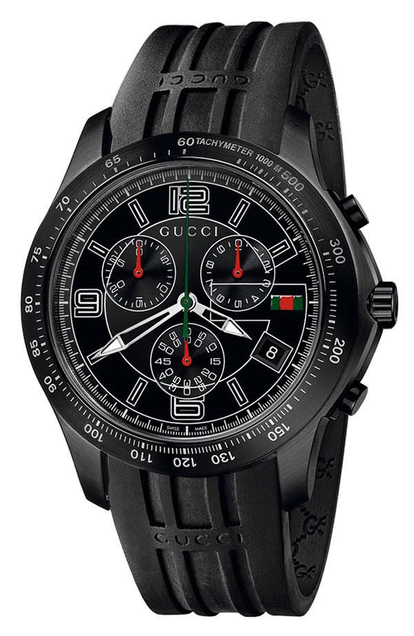 Image of Gucci Mens Watch Model YA126206