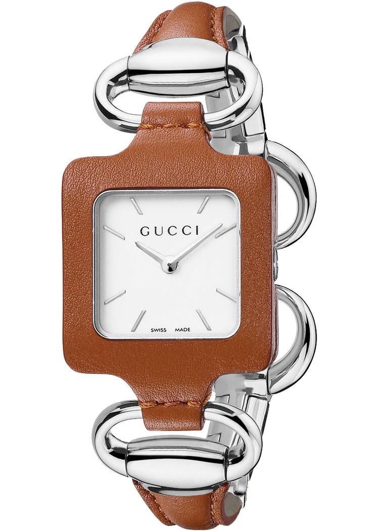Image of Gucci 1921 Ladies Watch Model YA130401