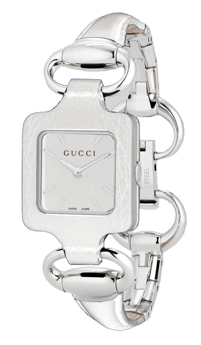 Image of Gucci 1921 Ladies Watch Model YA130404
