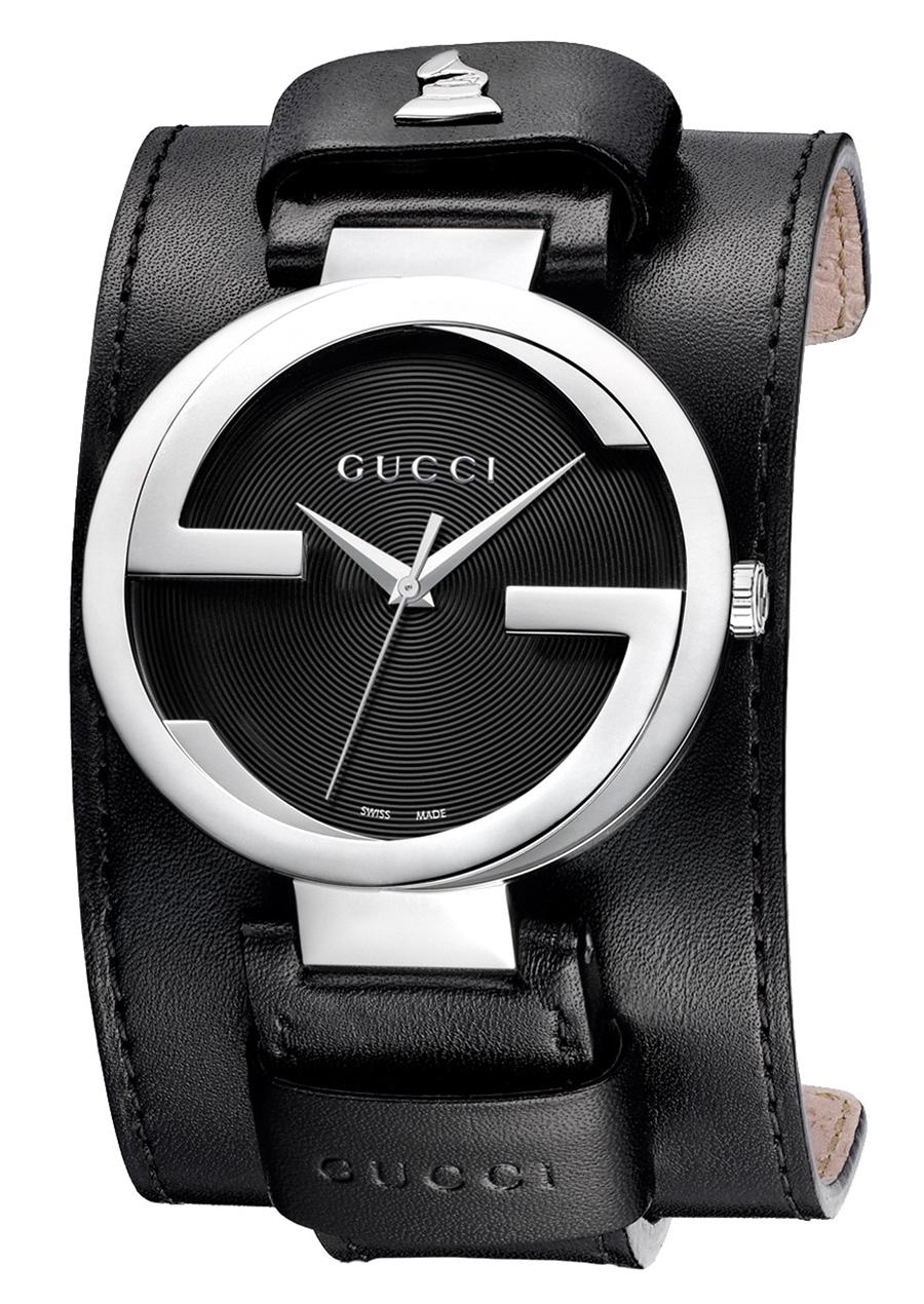 9e560d67b4b Gucci Interlocking Special Edition Grammy Mens Watch Model YA133201