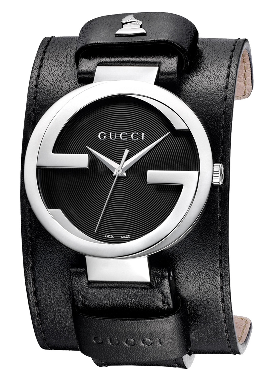 9e560d67b4b Gucci Interlocking Special Edition Grammy Mens Watch Model YA133201